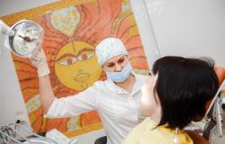 """Внимательные стоматологи в стоматологии """"Студия 32"""""""