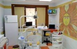 """Кабинет стоматолога """"Студия 32"""""""