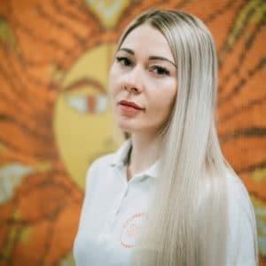 Сычёва Валерия Александровна Врач стоматолог-терапевт