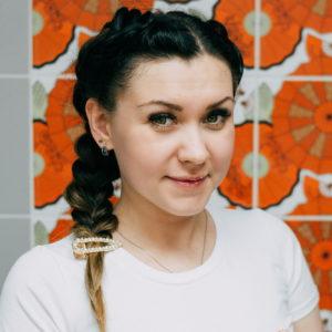 Ахметова Екатерина Алексеевна Администратор